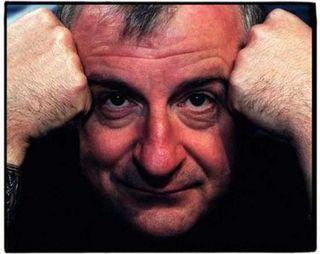 Douglas Adams Header Image 2