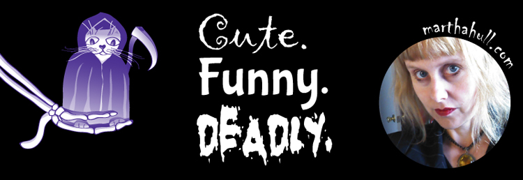Tumblr blog header cute funny deadly mid